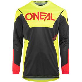 ONeal Element Bike Jersey Longsleeve Men Racewear green/black